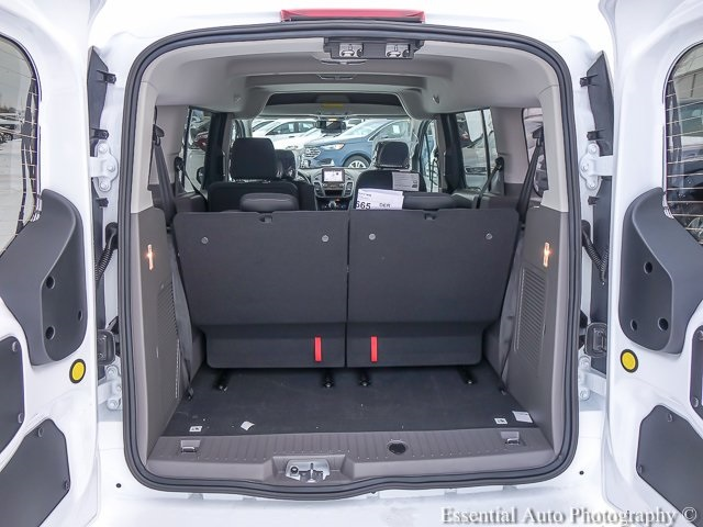 2019 Transit Connect 4x2,  Passenger Wagon #F57462 - photo 18