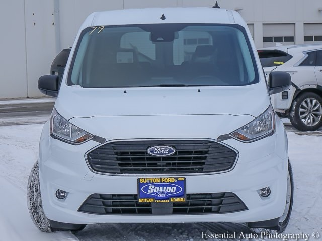 2019 Transit Connect 4x2,  Passenger Wagon #F57462 - photo 4