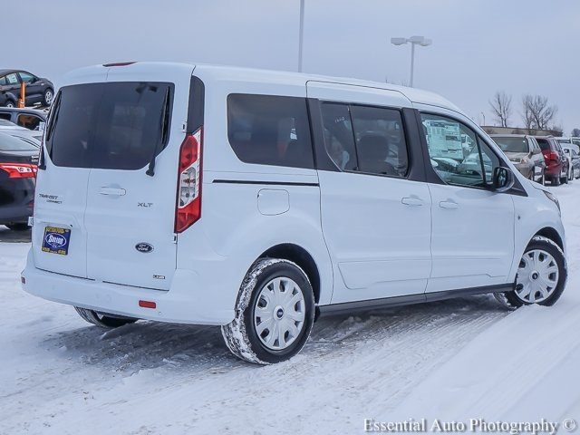 2019 Transit Connect 4x2,  Passenger Wagon #F57462 - photo 2