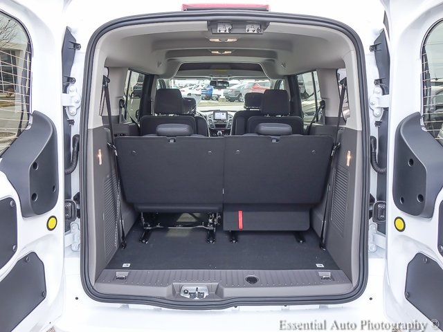 2019 Transit Connect 4x2,  Passenger Wagon #F57463 - photo 18