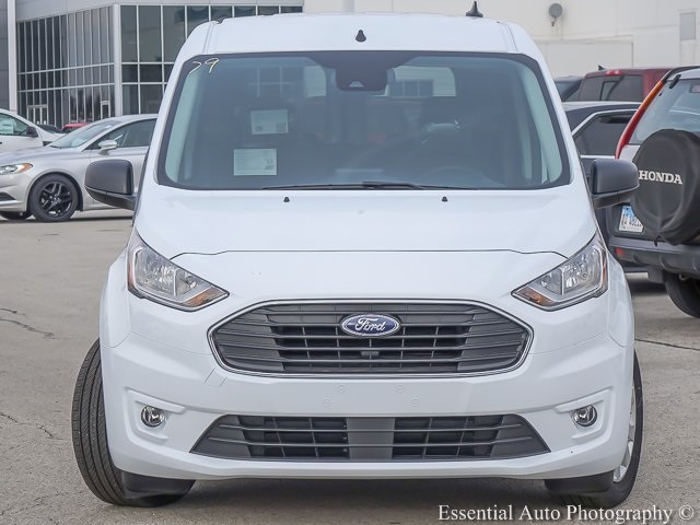 2019 Transit Connect 4x2,  Passenger Wagon #F57463 - photo 4