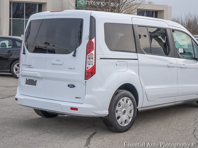 2019 Transit Connect 4x2,  Passenger Wagon #F57463 - photo 8