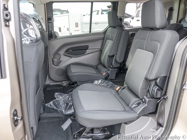 2019 Transit Connect 4x2,  Passenger Wagon #F57464 - photo 9