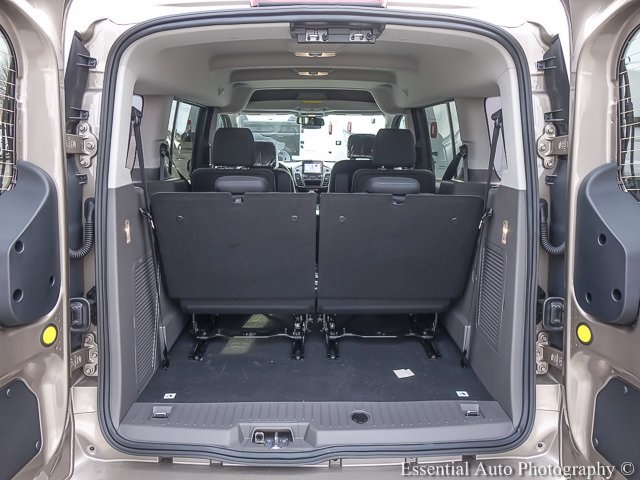 2019 Transit Connect 4x2,  Passenger Wagon #F57464 - photo 18