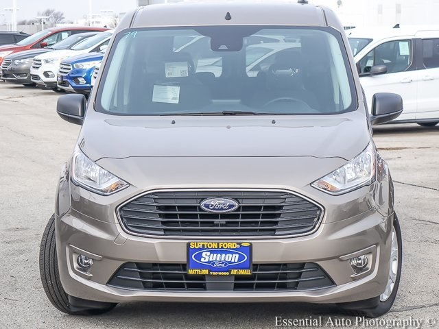 2019 Transit Connect 4x2,  Passenger Wagon #F57464 - photo 4
