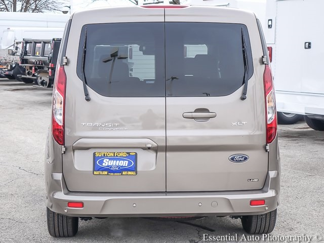 2019 Transit Connect 4x2,  Passenger Wagon #F57464 - photo 5