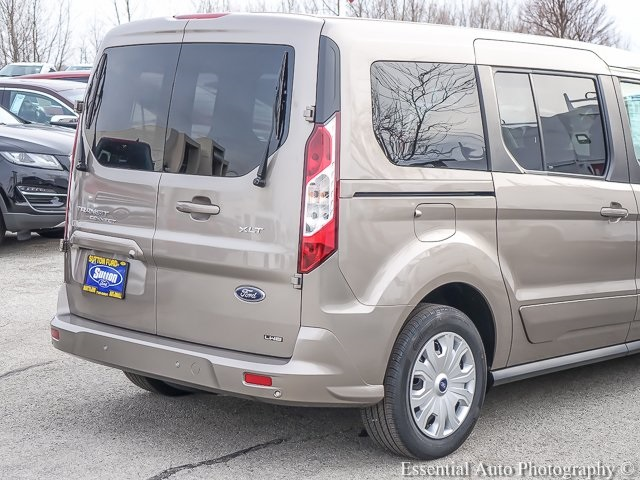 2019 Transit Connect 4x2,  Passenger Wagon #F57464 - photo 7
