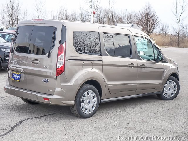 2019 Transit Connect 4x2,  Passenger Wagon #F57464 - photo 2