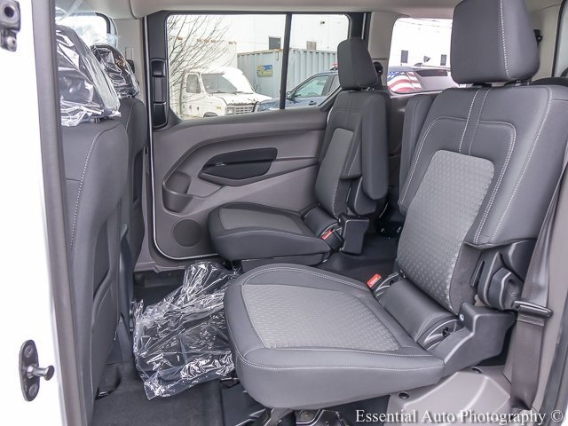 2019 Transit Connect 4x2,  Passenger Wagon #F57465 - photo 9