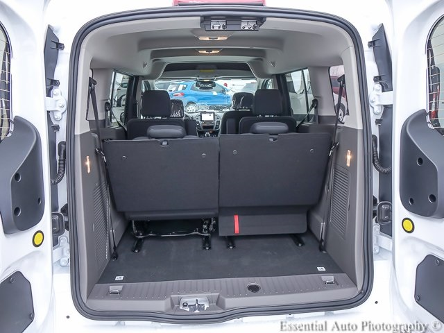 2019 Transit Connect 4x2,  Passenger Wagon #F57465 - photo 18