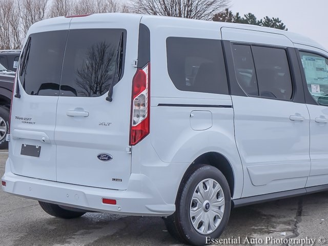 2019 Transit Connect 4x2,  Passenger Wagon #F57465 - photo 7