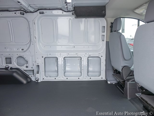 2019 Transit 150 Low Roof 4x2,  Empty Cargo Van #F57468 - photo 10