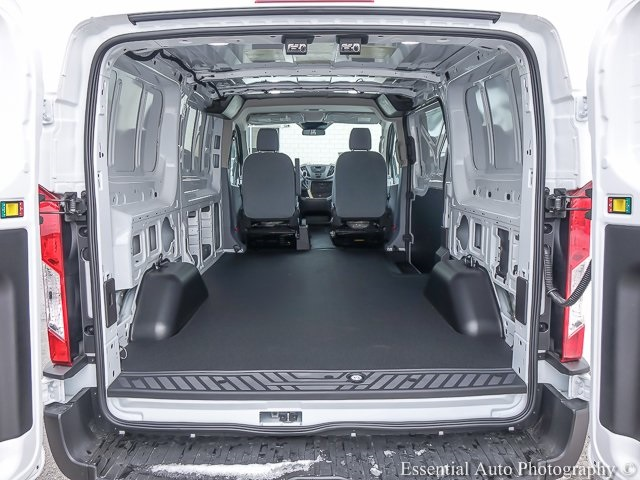 2019 Transit 150 Low Roof 4x2,  Empty Cargo Van #F57468 - photo 2
