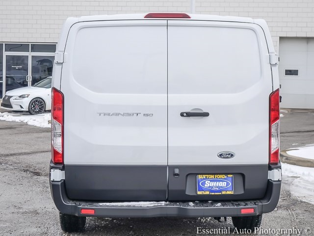 2019 Transit 150 Low Roof 4x2,  Empty Cargo Van #F57468 - photo 5