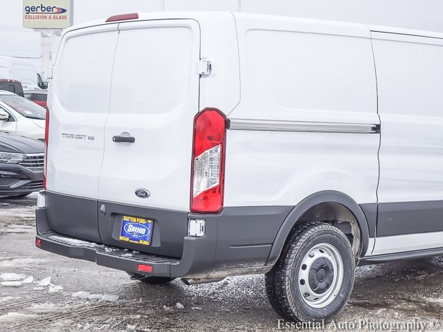 2019 Transit 150 Low Roof 4x2,  Empty Cargo Van #F57468 - photo 7