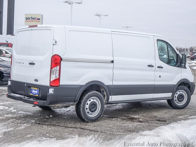 2019 Transit 150 Low Roof 4x2,  Empty Cargo Van #F57468 - photo 8