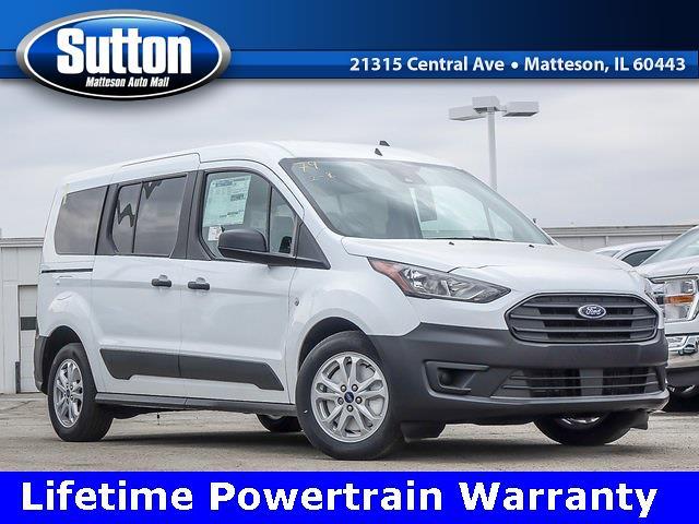 2021 Ford Transit Connect, Passenger Wagon #F58741 - photo 1