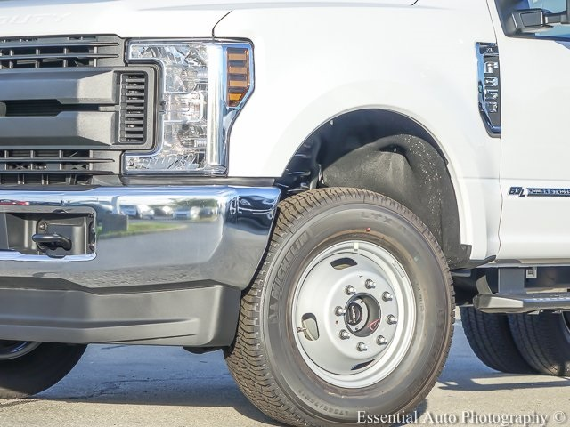 2019 F-350 Regular Cab DRW 4x4,  Cab Chassis #K00004 - photo 3