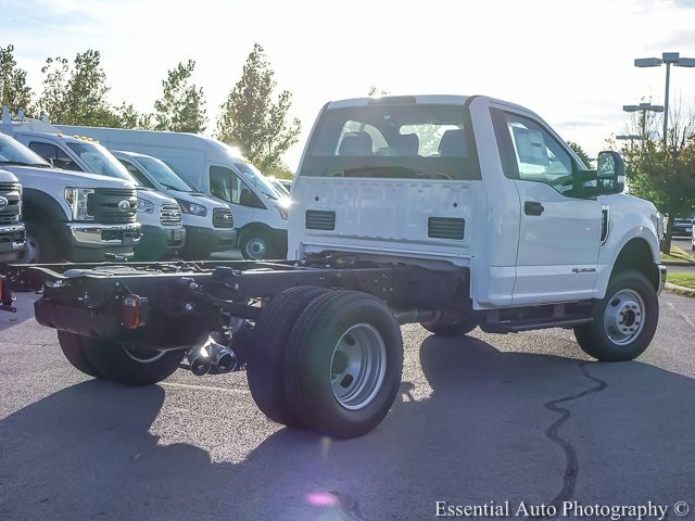 2019 F-350 Regular Cab DRW 4x4,  Cab Chassis #K00004 - photo 2