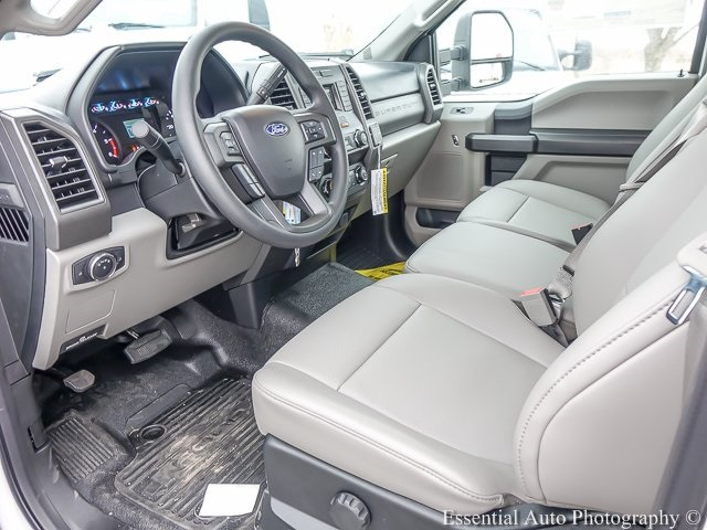 2019 F-450 Regular Cab DRW 4x2,  Reading Service Body #K00007 - photo 9