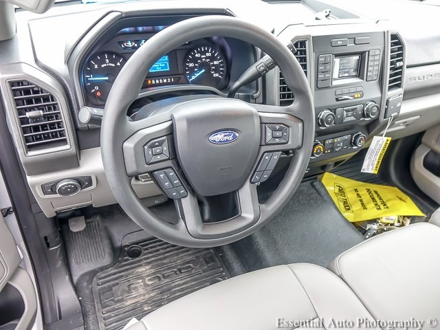2019 F-450 Regular Cab DRW 4x2,  Reading Service Body #K00007 - photo 10