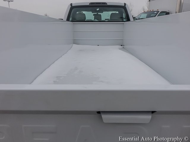 2019 F-450 Regular Cab DRW 4x2,  Reading Service Body #K00007 - photo 15