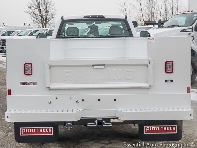 2019 F-450 Regular Cab DRW 4x2,  Reading Service Body #K00007 - photo 6