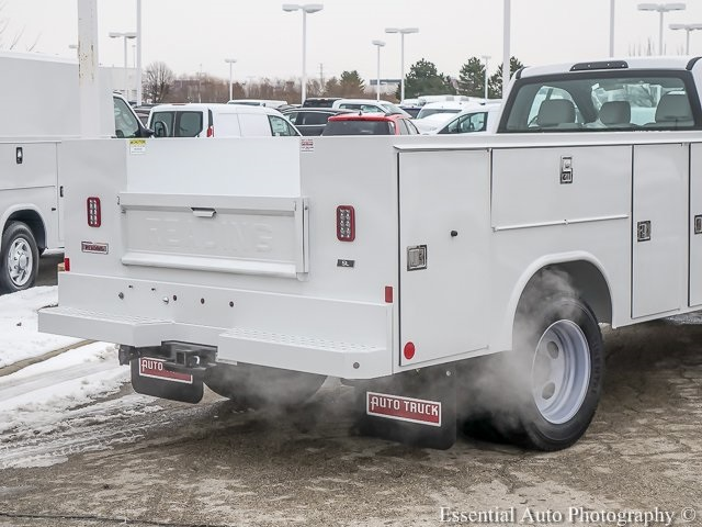2019 F-450 Regular Cab DRW 4x2,  Reading Service Body #K00007 - photo 7