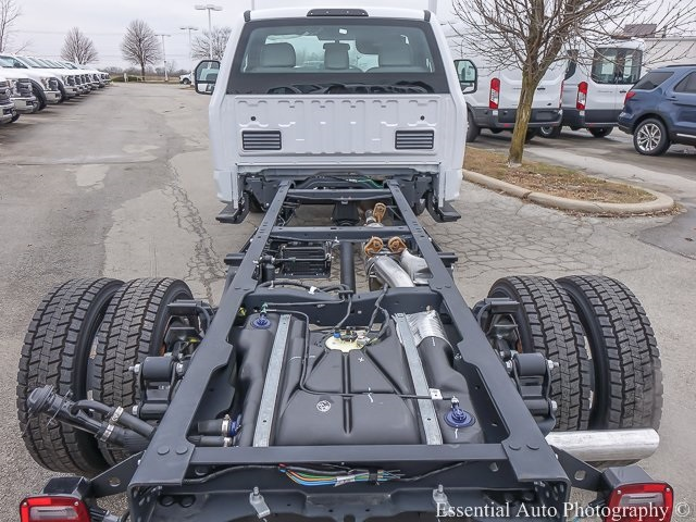 2019 F-450 Regular Cab DRW 4x2,  Cab Chassis #K00008 - photo 13