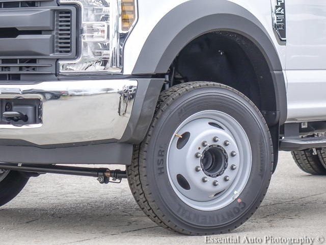 2019 F-450 Regular Cab DRW 4x2,  Cab Chassis #K00008 - photo 3