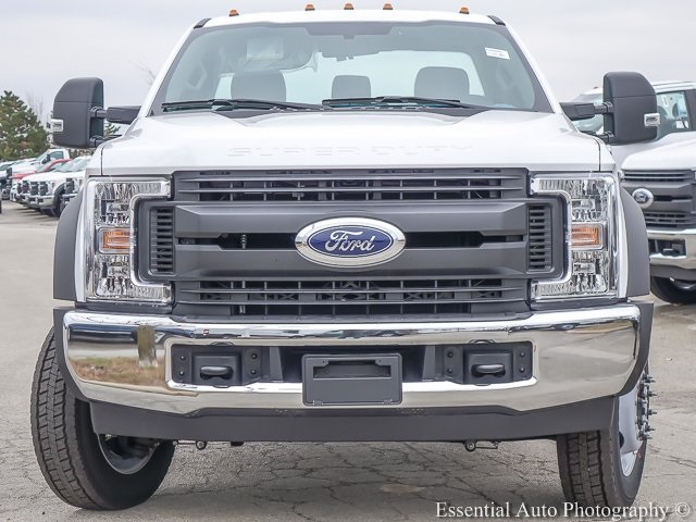 2019 F-450 Regular Cab DRW 4x2,  Cab Chassis #K00008 - photo 4