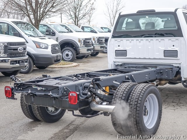 2019 F-450 Regular Cab DRW 4x2,  Cab Chassis #K00008 - photo 6