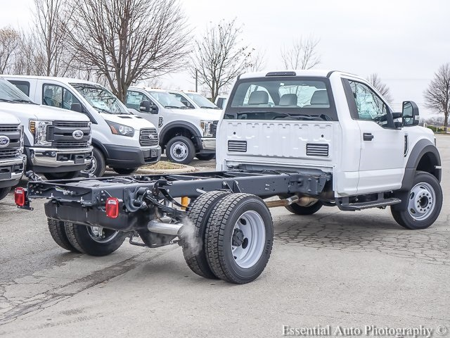 2019 F-450 Regular Cab DRW 4x2,  Cab Chassis #K00008 - photo 2