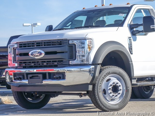 2019 F-450 Regular Cab DRW 4x2,  Cab Chassis #K00011 - photo 1
