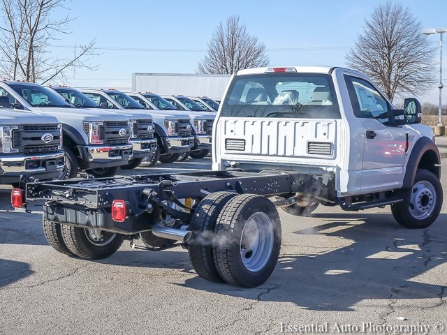 2019 F-450 Regular Cab DRW 4x2,  Cab Chassis #K00011 - photo 2