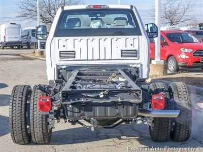 2019 F-450 Regular Cab DRW 4x2,  Cab Chassis #K00011 - photo 5