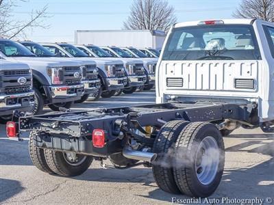 2019 F-450 Regular Cab DRW 4x2,  Cab Chassis #K00011 - photo 7