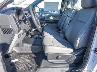 2019 F-450 Regular Cab DRW 4x2,  Cab Chassis #K00011 - photo 8