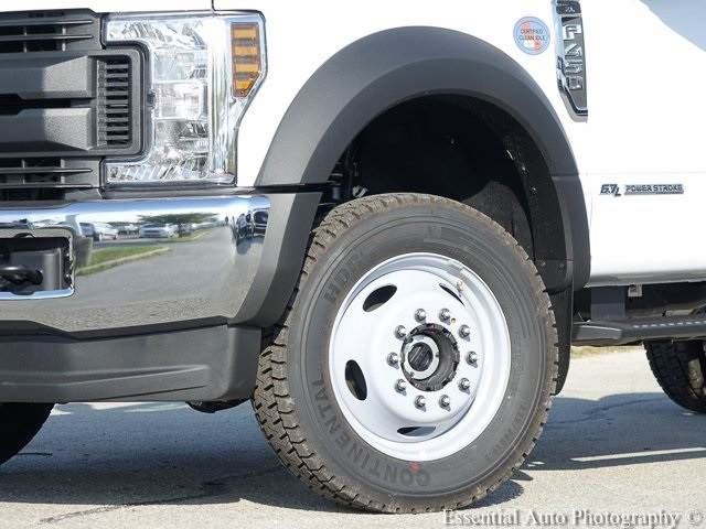 2019 F-450 Regular Cab DRW 4x4,  Cab Chassis #K00015 - photo 3