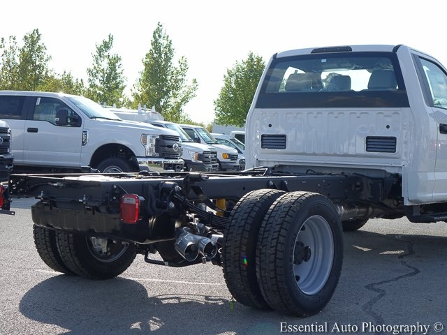 2019 F-450 Regular Cab DRW 4x4,  Cab Chassis #K00015 - photo 2