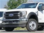 2019 F-450 Regular Cab DRW 4x4,  Cab Chassis #K00015 - photo 1