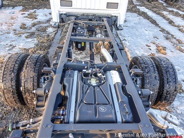 2019 F-450 Regular Cab DRW 4x4,  Cab Chassis #K00016 - photo 16