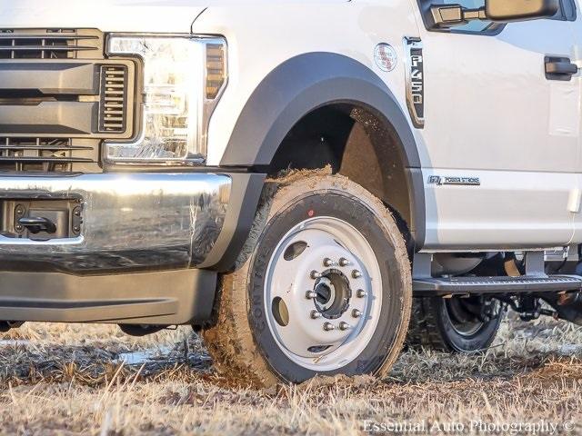 2019 F-450 Regular Cab DRW 4x4,  Cab Chassis #K00016 - photo 3