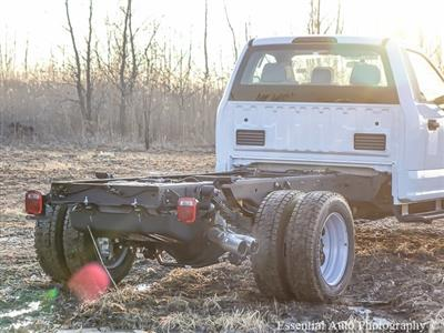 2019 F-450 Regular Cab DRW 4x4,  Cab Chassis #K00016 - photo 6