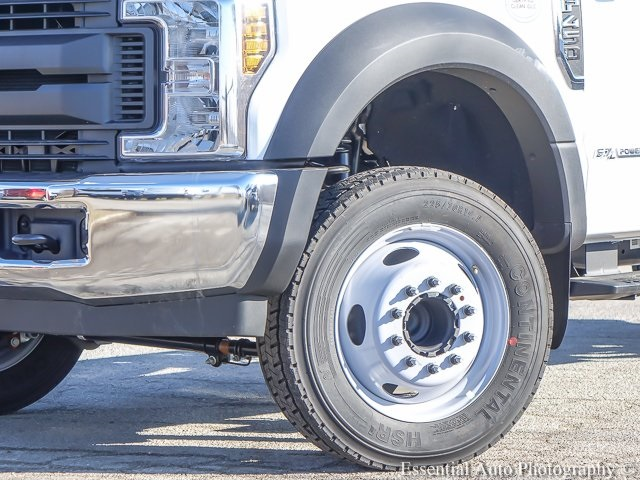 2019 F-450 Regular Cab DRW 4x2,  Cab Chassis #K00017 - photo 3