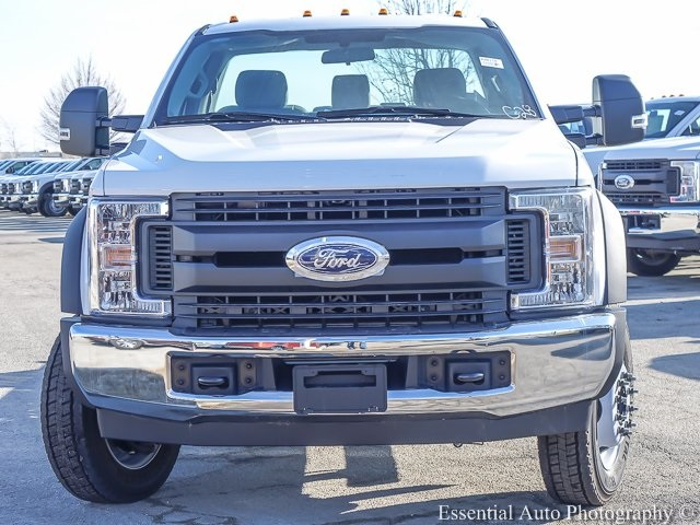 2019 F-450 Regular Cab DRW 4x2,  Cab Chassis #K00017 - photo 4
