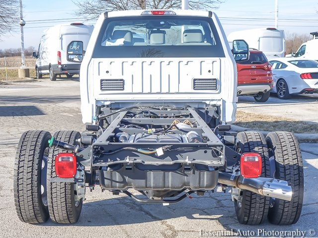 2019 F-450 Regular Cab DRW 4x2,  Cab Chassis #K00017 - photo 5