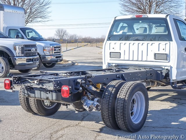 2019 F-450 Regular Cab DRW 4x2,  Cab Chassis #K00017 - photo 6