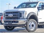 2019 F-450 Regular Cab DRW 4x2,  Cab Chassis #K00017 - photo 1