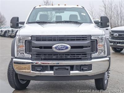 2019 F-550 Regular Cab DRW 4x2,  Cab Chassis #K00025 - photo 4